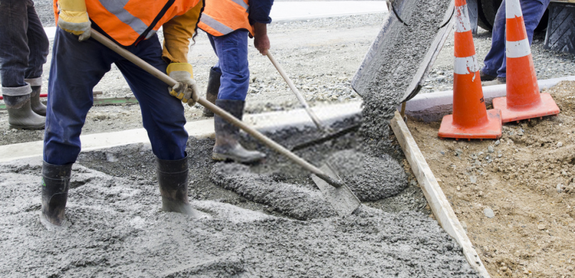 Concrete Repair Service In India - Sterling Technotrade